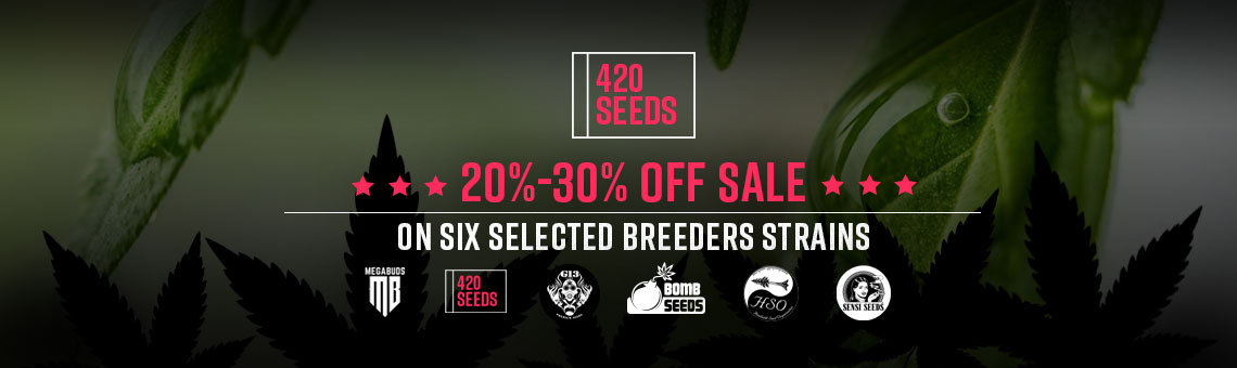 Free Marijuana Seeds