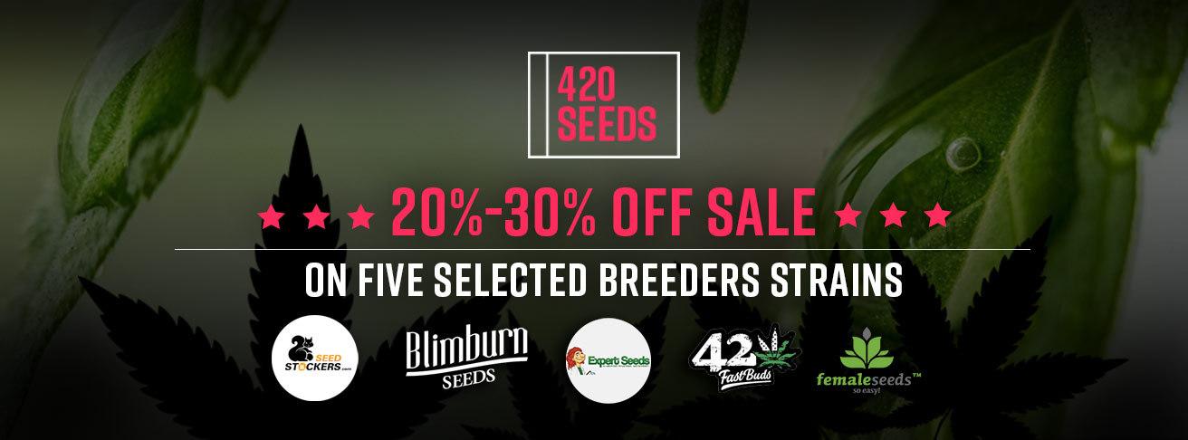 Breeder Sale