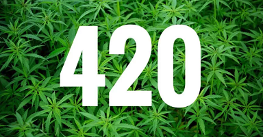 What Does '420' Mean?