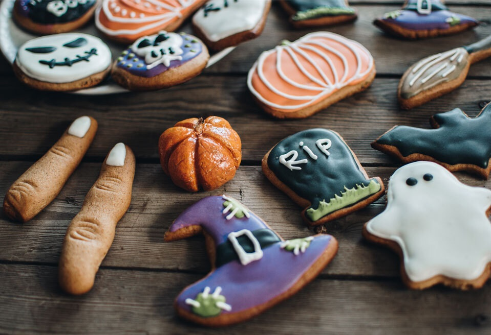 How to make the ultimate cannabis infused Halloween treats